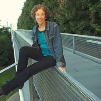Janice Misurell-Mitchell, flutist/composer/vocalist
