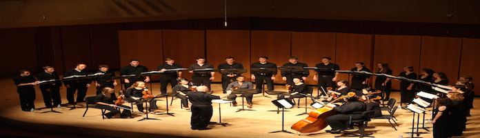 Northwestern University Bienen School Music