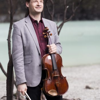 Michael Hall, viola