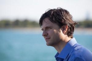 Mischa Zupko, composer/pianist