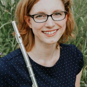Madeleine Wilmsen, flute