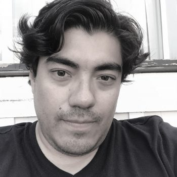 Xavier Beteta, composer/pianist