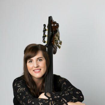 Jessica Wolfe, bass