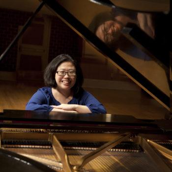 Koeun Grace Lee, pianist